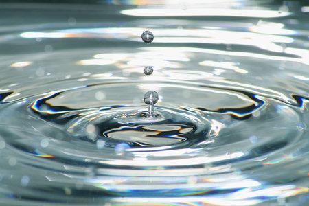 Gedächtnis Des Wassers